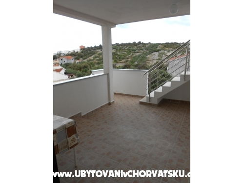 Apartments Balić - Rogoznica Croatia