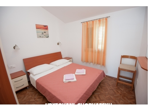 Appartements Ban - Rogoznica Croatie