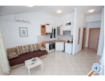 Appartements Ban - Rogoznica Kroatien