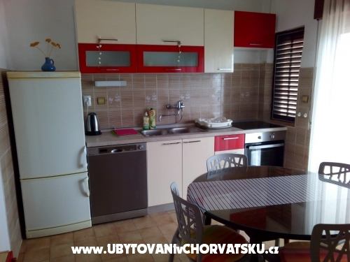 Apartments Bandov - Rogoznica Croatia
