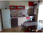Appartements Bandov - Rogoznica Kroatien
