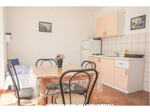 Апартаменты Bartoli� - Rogoznica Хорватия