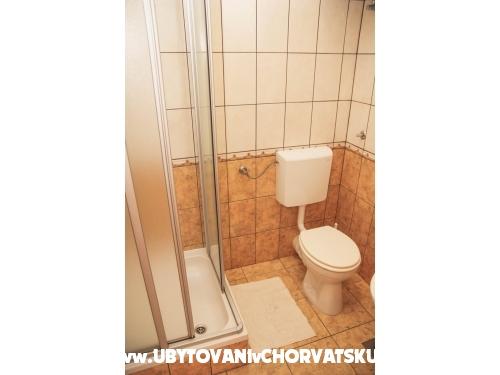 Apartmanok Bartolić - Rogoznica Horvátország