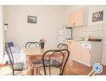 Apartmány Bartolić - Rogoznica Chorvatsko