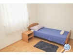 Appartements Bartolić - Rogoznica Kroatien