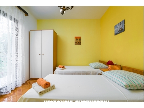 Apartments Bartul - Rogoznica Croatia