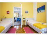 Apartmány Bartul - Rogoznica Chorvatsko