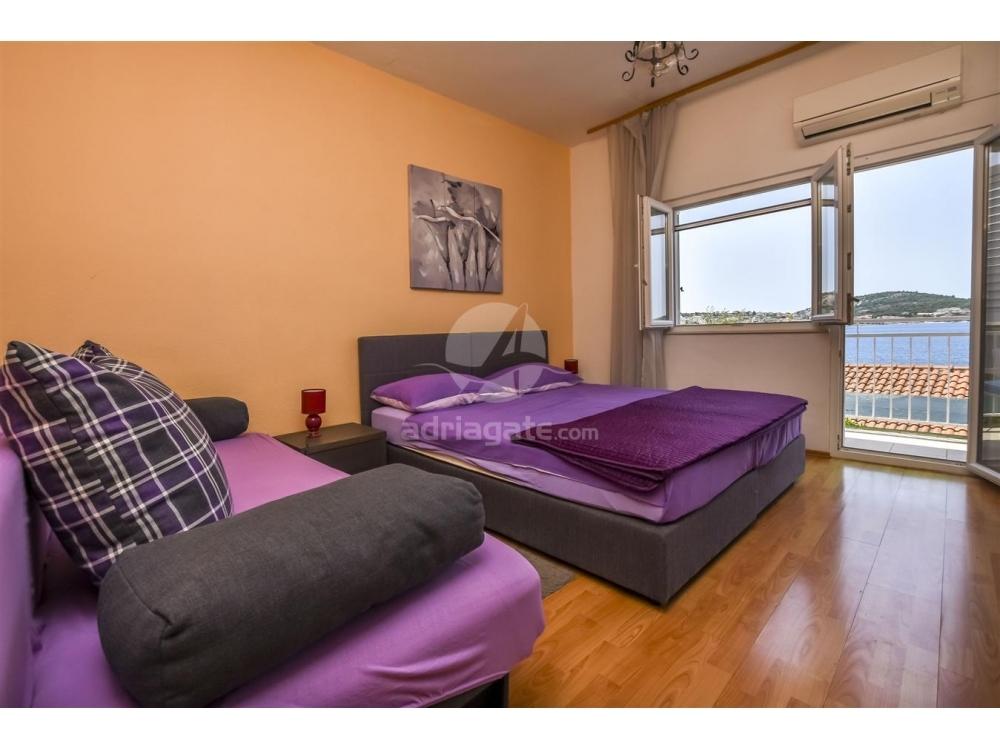 Appartamenti Bebe - Rogoznica Croazia