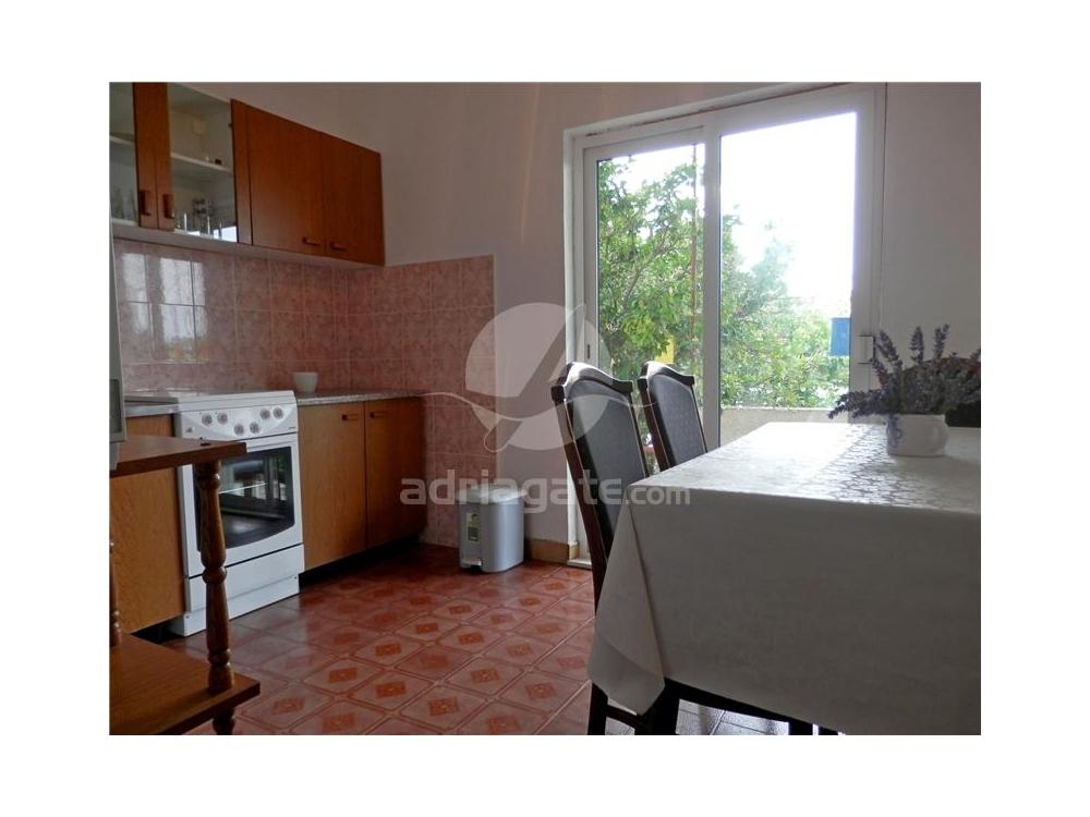 апартаменты Bebe - Rogoznica Хорватия