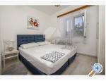 Appartements Bebe - Rogoznica Kroatien