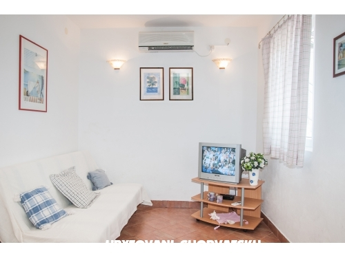 Appartements Pegamide - Rogoznica Croatie
