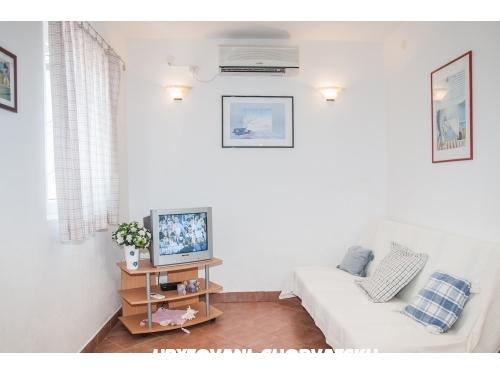 Apartm�ny Pegamide - Rogoznica Chorvatsko