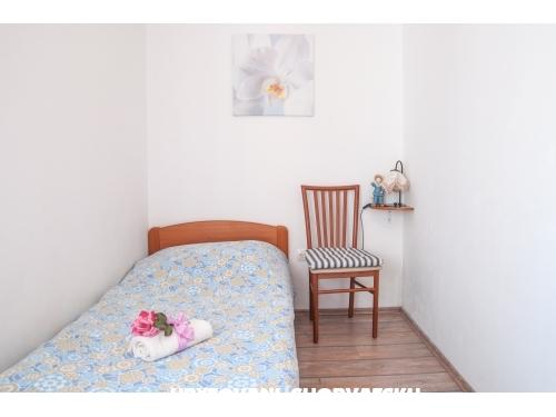 Apartmanok Pegamide - Rogoznica Horvátország