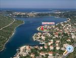 Appartements Pegamide - Rogoznica Kroatien