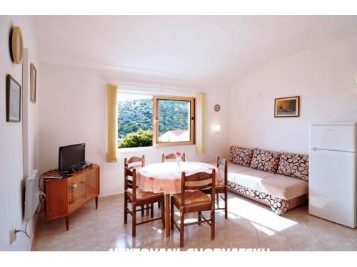 Appartamenti Bobanac - Rogoznica Croazia