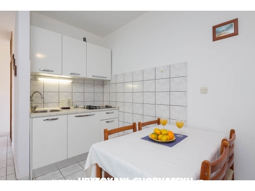 Appartements Bose - Rogoznica Kroatien