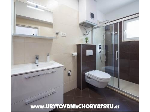 Appartements Bose -Rogoznica - Rogoznica Kroatien