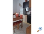 Apartmány Buba - Rogoznica Chorvatsko