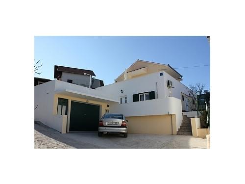 Appartements Burazer Iličić - Rogoznica Kroatien