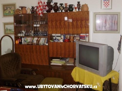 Apartmani Čavrak - Rogoznica Hrvatska
