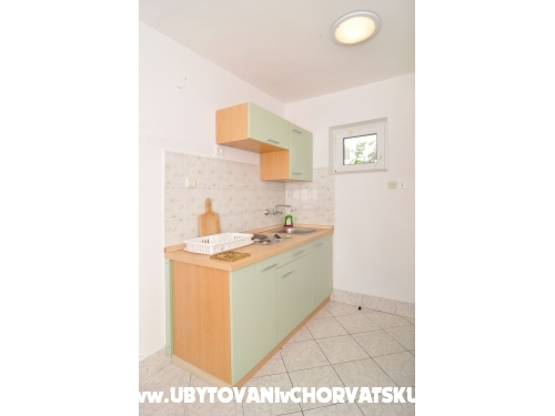 Apartmani Dejo - Rogoznica Hrvatska