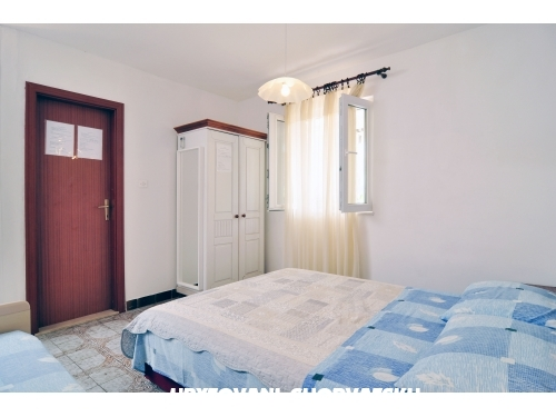 Apartments Dejo - Rogoznica Croatia