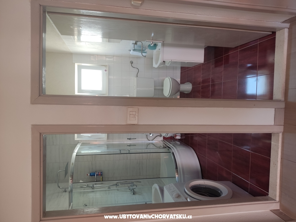 Apartments Diana - Rogoznica Croatia