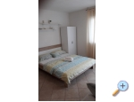 Apartmány Dino - Rogoznica Chorvatsko
