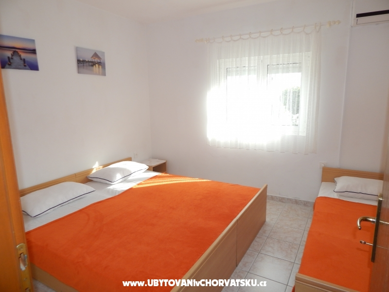 Apartments Domino - Rogoznica Croatia