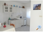Appartements Domino - Rogoznica Kroatien