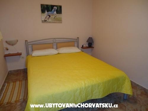апартаменты Doris - Rogoznica Хорватия