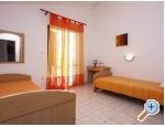 Appartements Doris - Rogoznica Kroatien