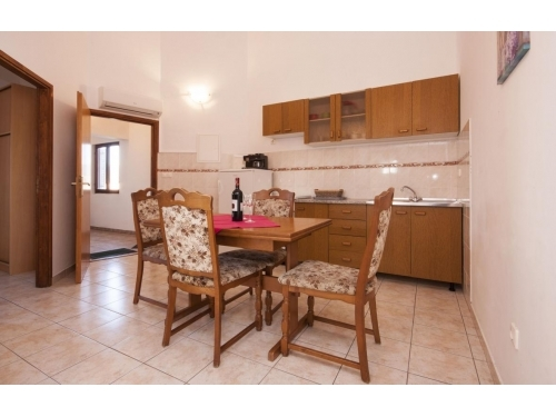 Appartements Doris - Rogoznica Croatie