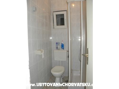 Apartmani Ljuba - Rogoznica Hrvatska