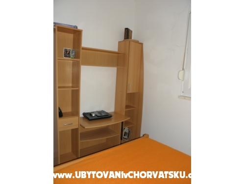 Appartements Ljuba - Rogoznica Croatie
