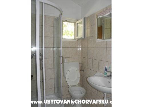 Apartments Ljuba - Rogoznica Croatia