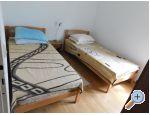 Appartements Ljuba - Rogoznica Kroatien
