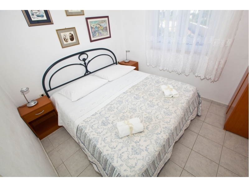 Appartements Holiday - Rogoznica Kroatien