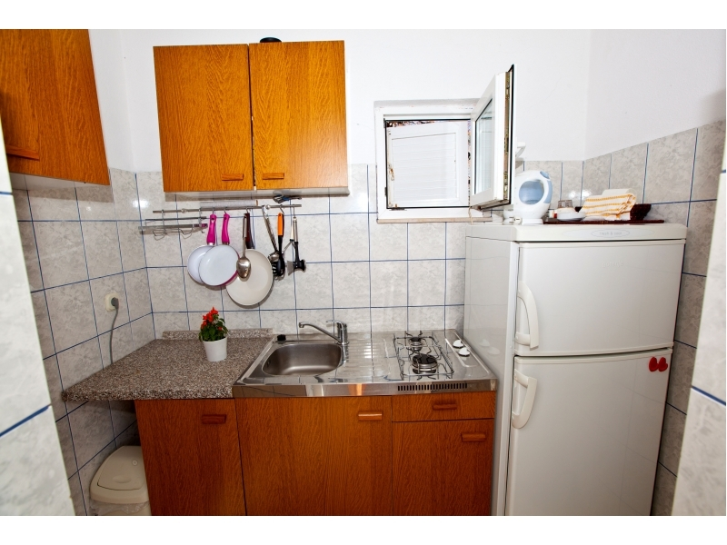 Appartements Holiday - Rogoznica Croatie