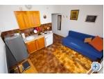 Apartmány Holiday - Rogoznica Chorvatsko