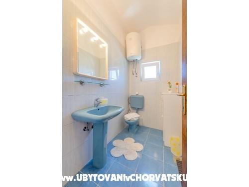 Apartmány Iva - Rogoznica Chorvátsko