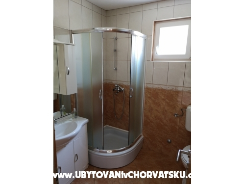 Apartmány Grgić - Rogoznica Chorvátsko