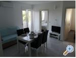 Appartements Grgić - Rogoznica Kroatien