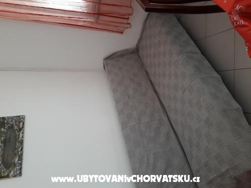 Apartmani Nika - Rogoznica Hrvatska