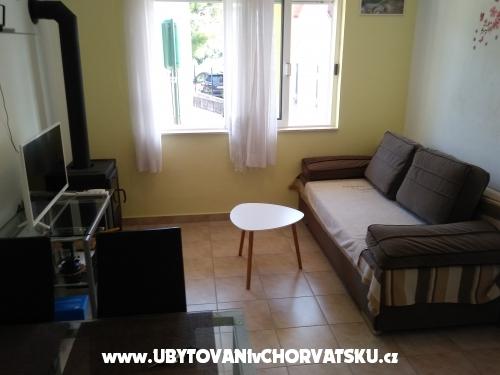 Apartmani Jakelić - Rogoznica Hrvatska