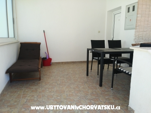 Appartements Jakelić - Rogoznica Kroatien