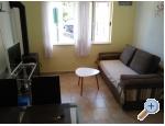 Apartmány Jakelić - Rogoznica Chorvatsko