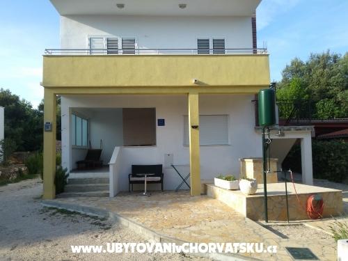 Apartments Jakelić - Rogoznica Croatia