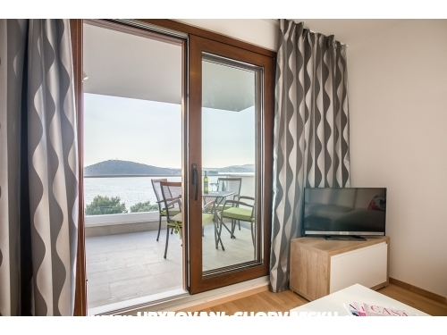 Apartmány Jelena - Rogoznica Chorvatsko