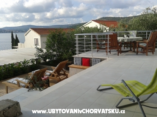 апартаменты Jelena - Rogoznica Хорватия